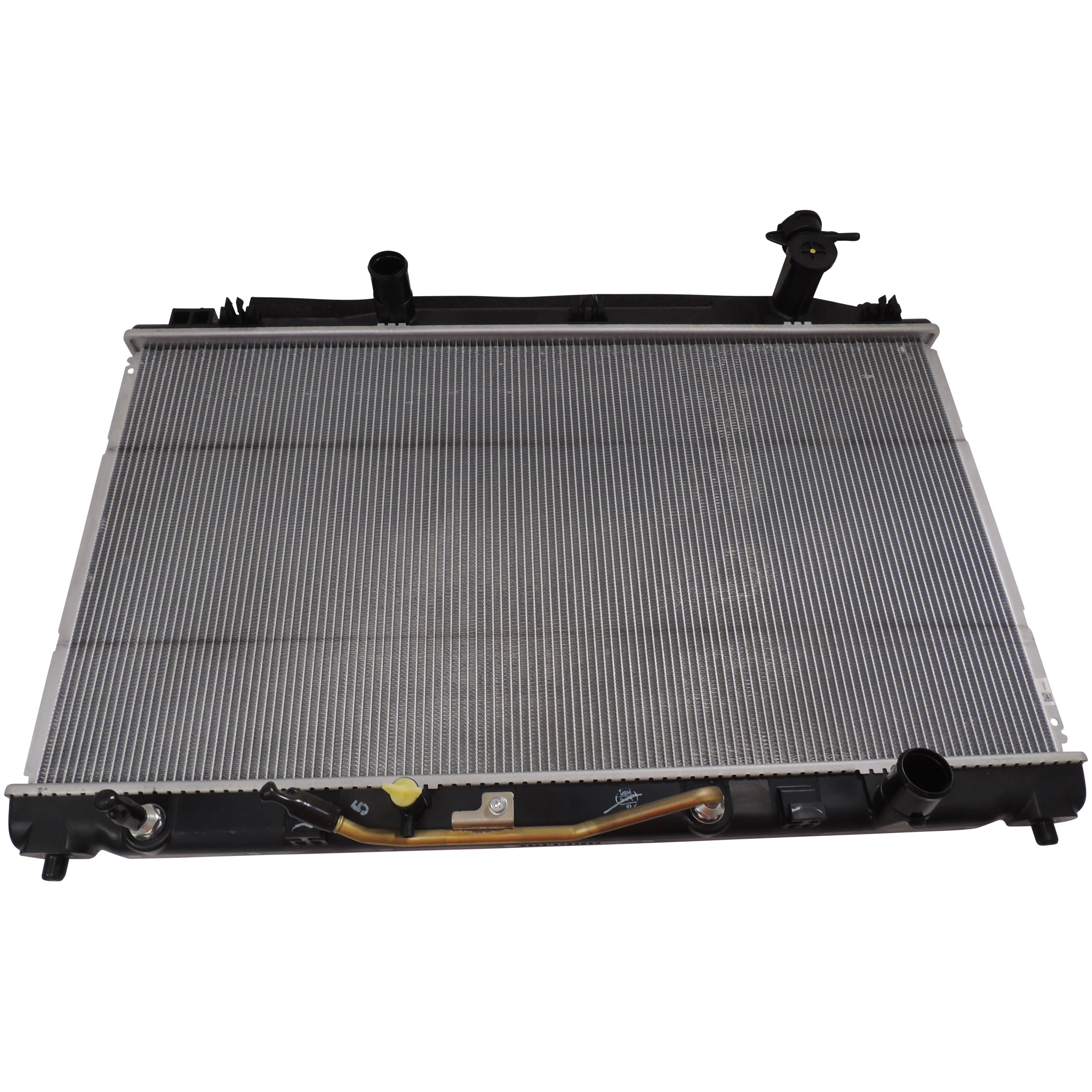 2917 Radiator Fit For 2007-2011 Toyota Camry 2008 2009 2010 2.4L//2.5L L4 Only