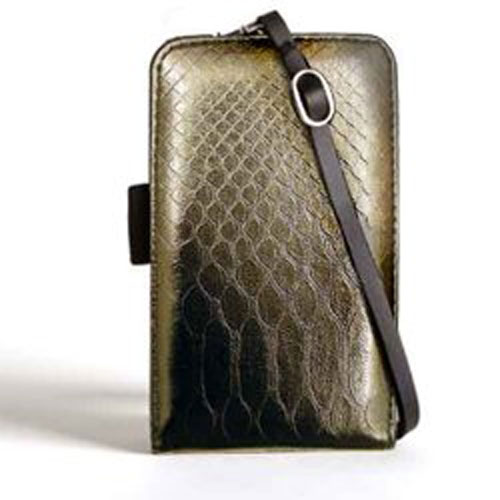 Details about MIAMICA DELUXE PEW PYTHON PDA CELL PHONE CASE WALLET ID CARD  IPHONE BLACKBERRY