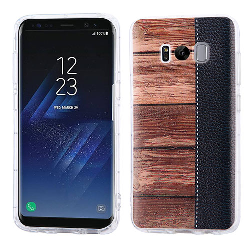 samsung s8 rubber phone case