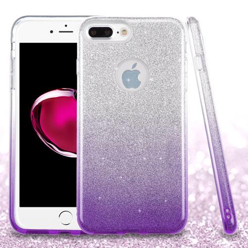 violet iphone 8 case