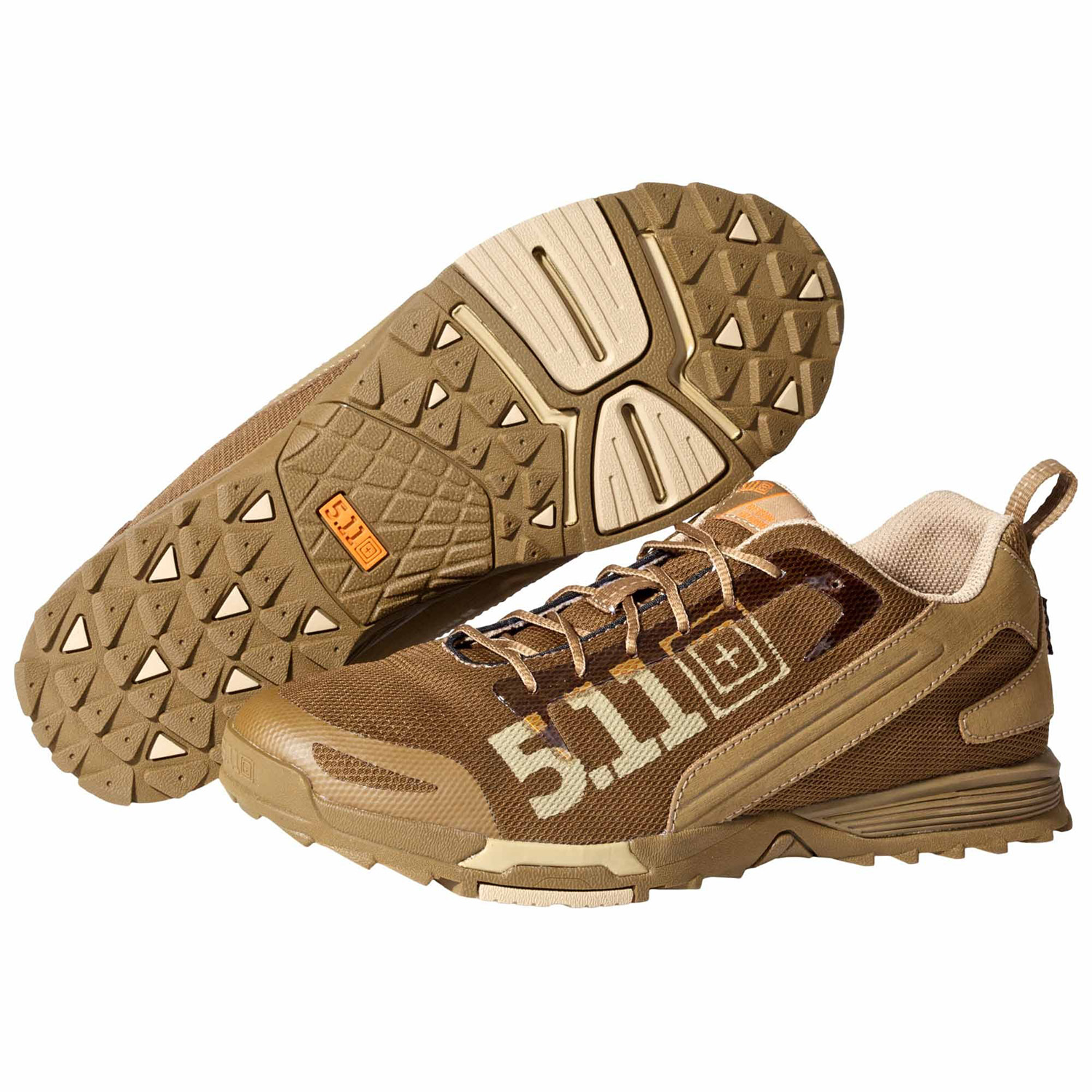 5-11-Recon-Trainer-Lightweight-Athletic-Running-Fitness-Shoes-16001 thumbnail 6