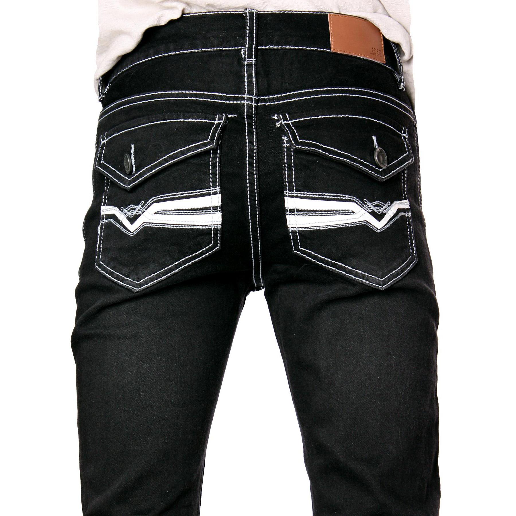 Mens Jeans Slim Fit