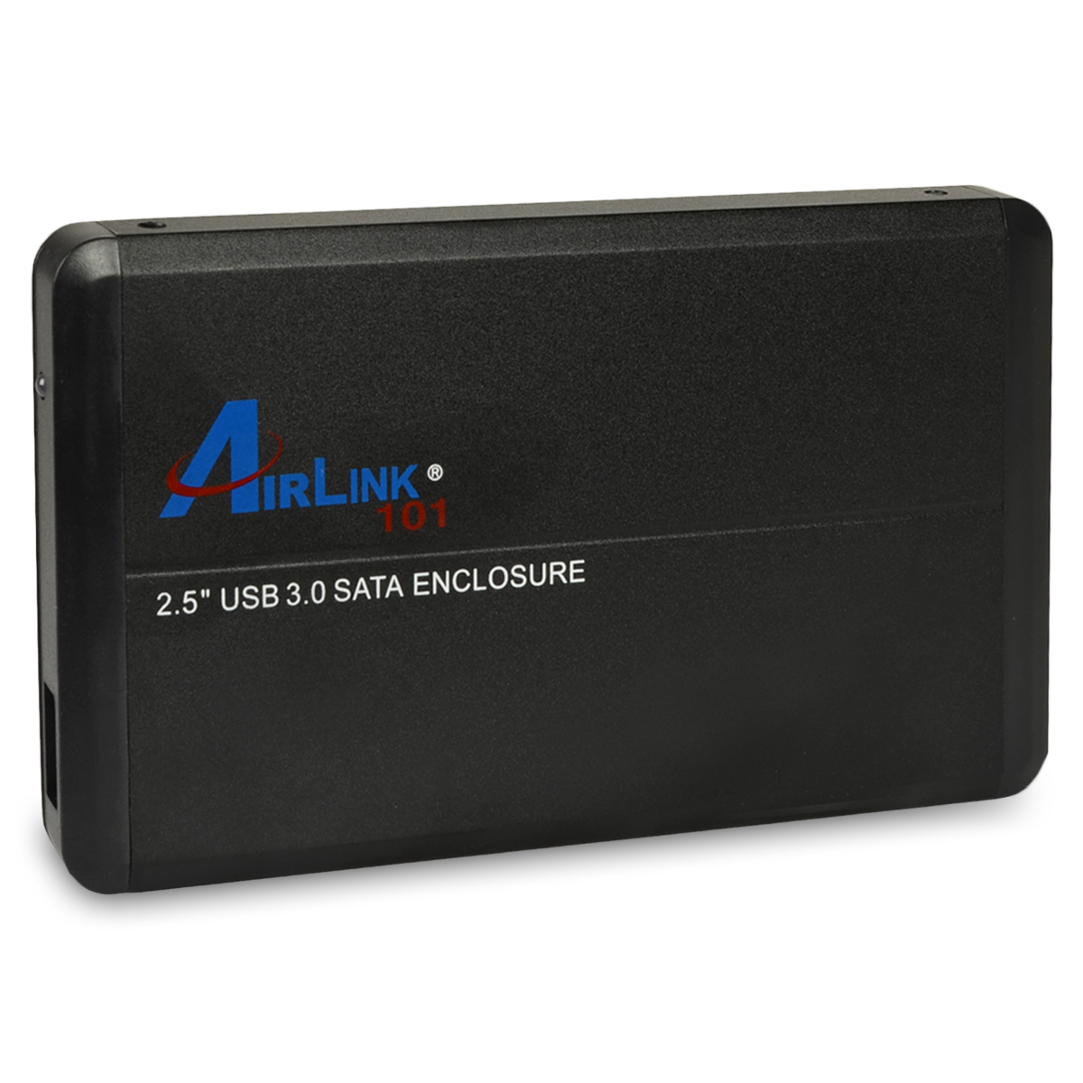 "AirLink 101 USB 3.0 External 2.5"" SATA Hard Drive Aluminum Enclosure AEN-U3025"