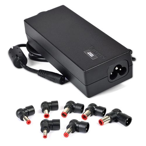targus 90w universal laptop power adapter for dell lenovo toshiba hp acer. Black Bedroom Furniture Sets. Home Design Ideas