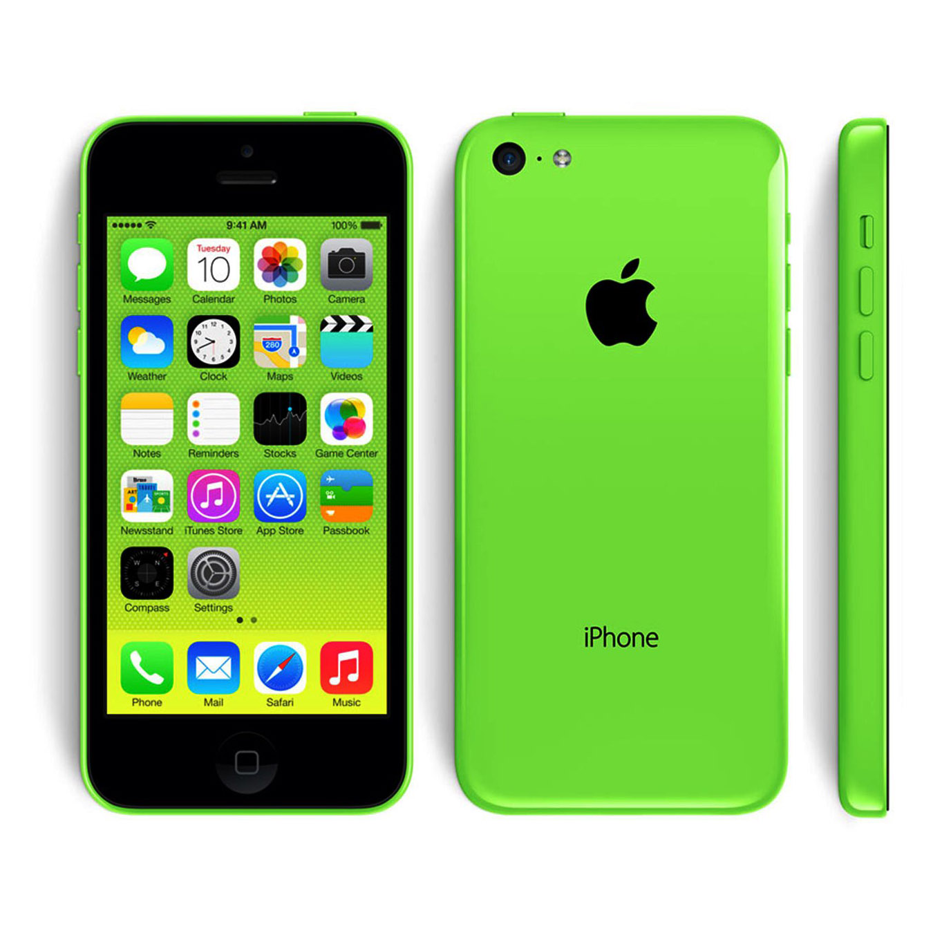 iphone 5c unlocked apple iphone 5c 8gb cdma gsm lte factory unlocked 1334