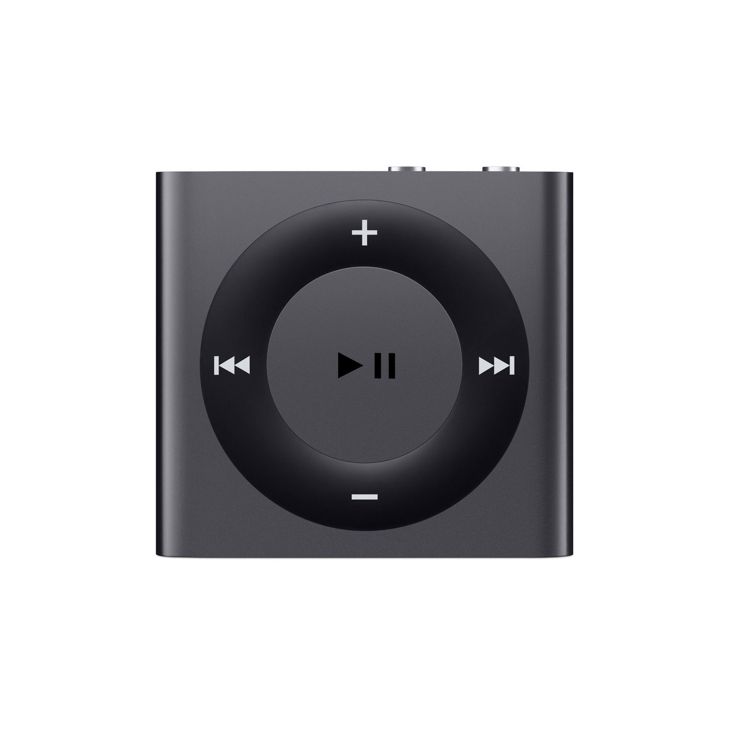Apple iPod Shuffle 2GB 4th Generation Rechargeable iTunes ...