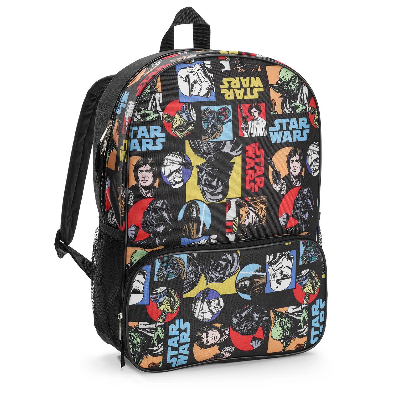19a7a15cec0 Details about Disney Star Wars 16