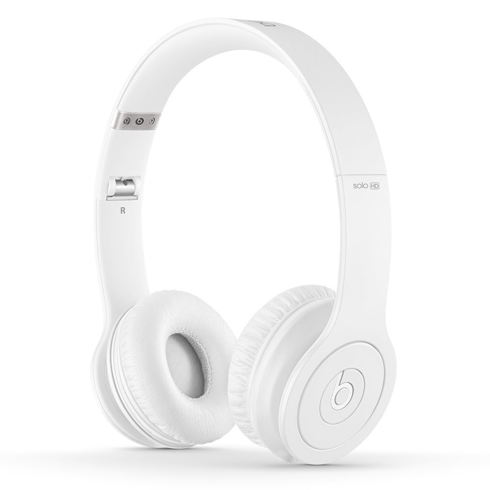 beats by dre solo high definition stereo headphones w control drenched in color ebay. Black Bedroom Furniture Sets. Home Design Ideas