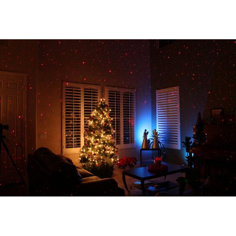 Blisslights Colors Outdoor Indoor Laser Projector Led Show