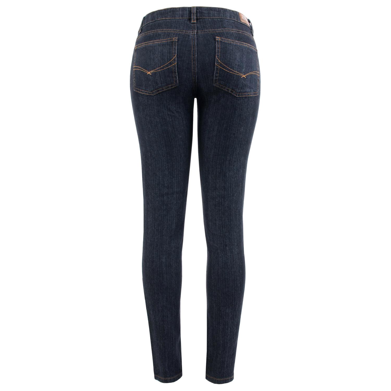 Altatac-Juniors-Skinny-Jeans-Designer-Fashion-Stretch-Denim-Pants-for-Girls thumbnail 8