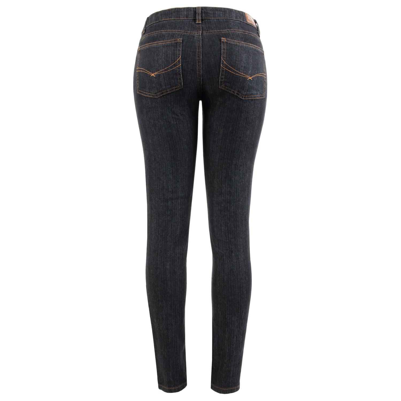 Altatac-Juniors-Skinny-Jeans-Designer-Fashion-Stretch-Denim-Pants-for-Girls thumbnail 4
