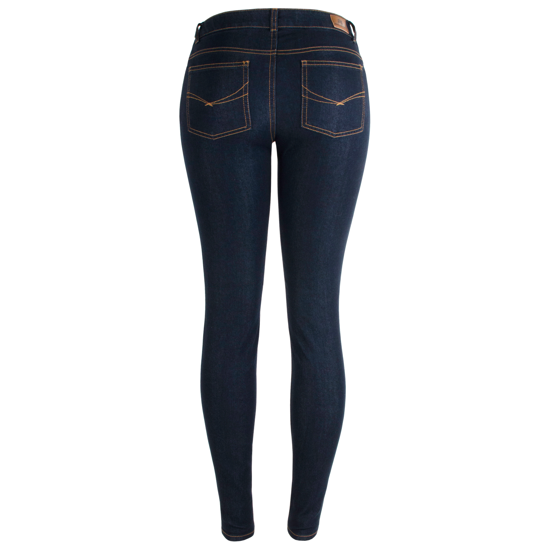Altatac-Juniors-Skinny-Jeans-Designer-Fashion-Stretch-Denim-Pants-for-Girls thumbnail 10