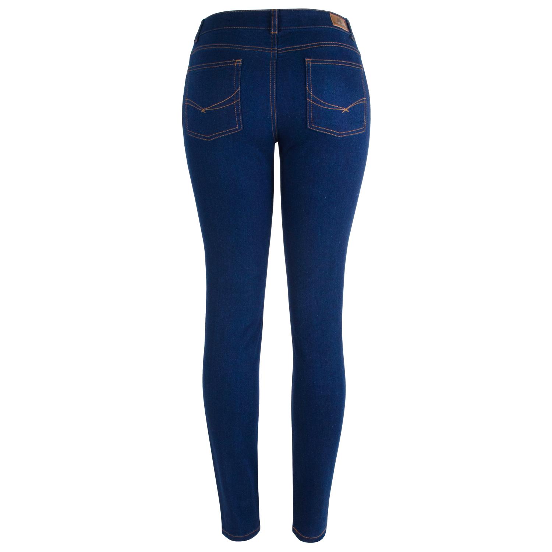 Altatac-Juniors-Skinny-Jeans-Designer-Fashion-Stretch-Denim-Pants-for-Girls thumbnail 12
