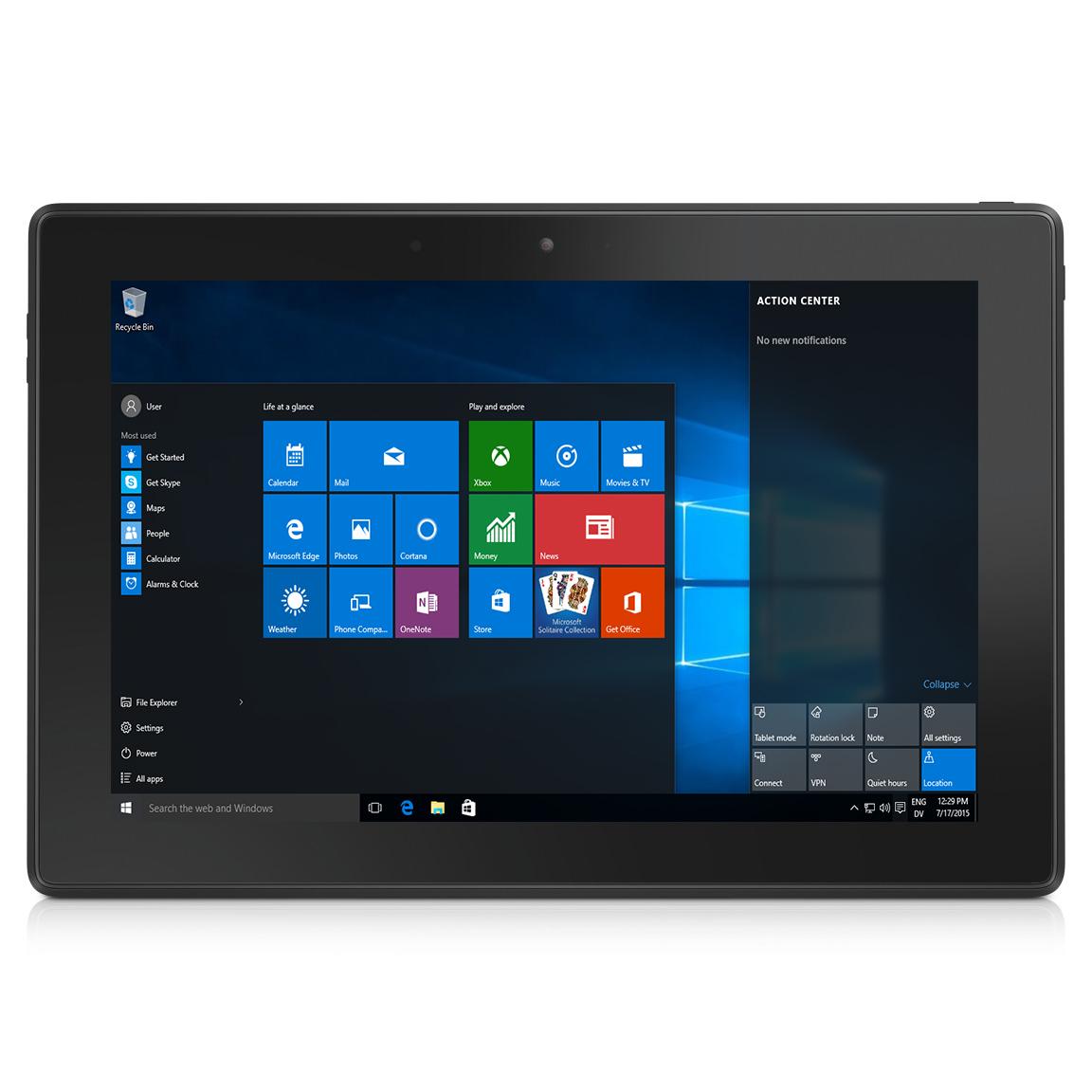 Dell Venue 10 Pro 32GB 10.1