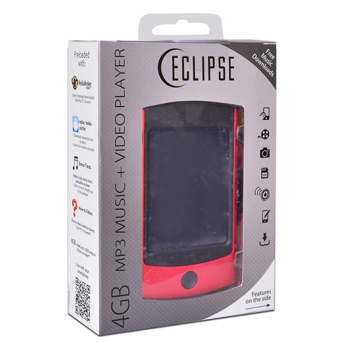 Eclipse-USB-2-0-2-8V-4GB-Digital-Touchscreen-MP3-Media-Player-w-Camera