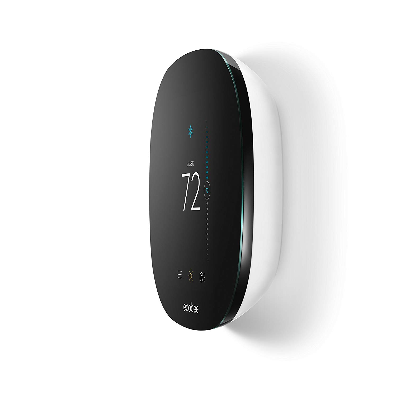 Ecobee3 Lite Wi-fi Smart Thermostat  Works With Alexa Eb-state3lt