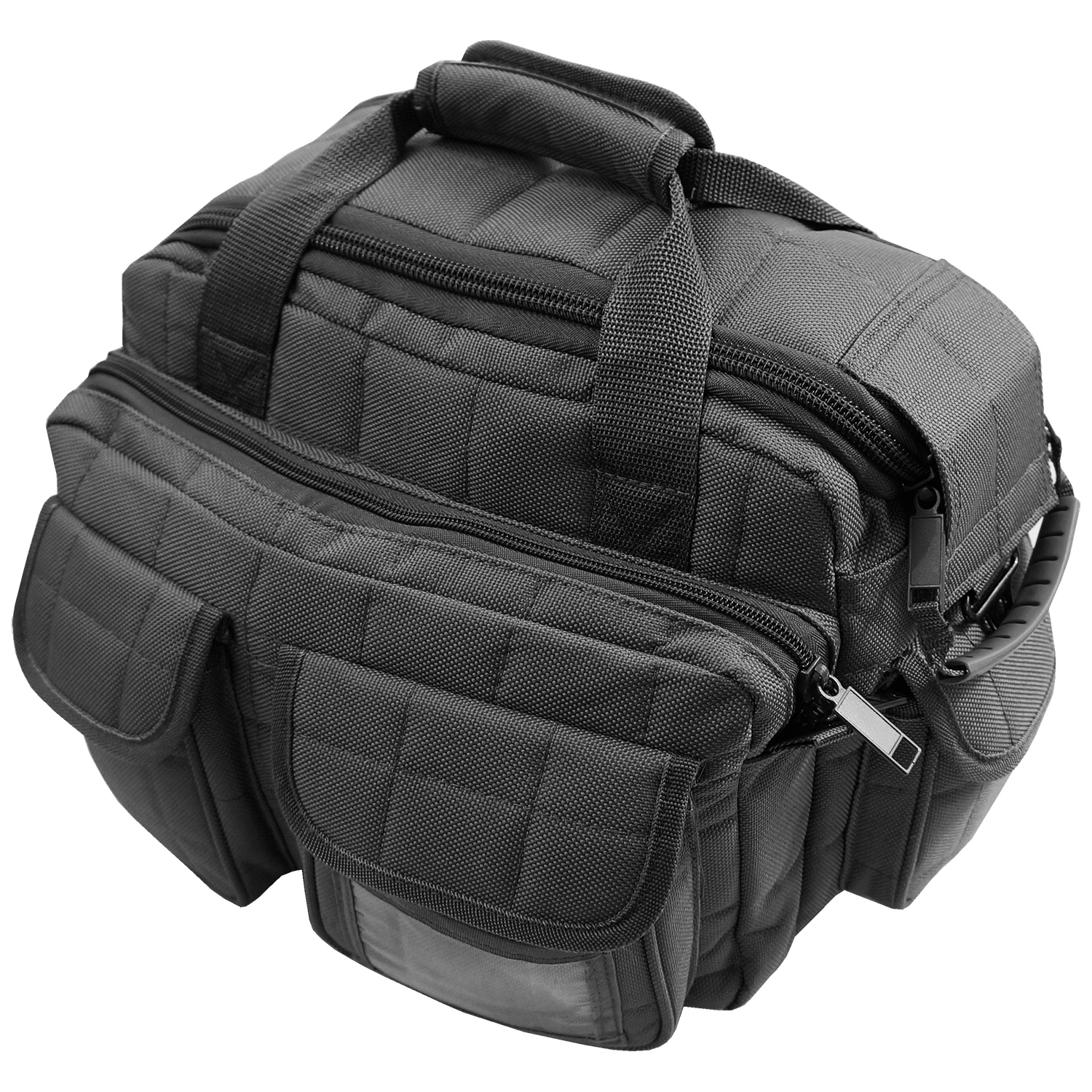Every Day Carry Tactical Shoulder Messenger Pistol