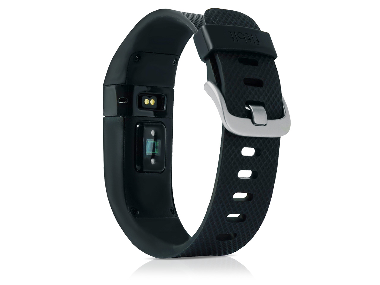 fitbit charge hr heart rate activity tracker. Black Bedroom Furniture Sets. Home Design Ideas