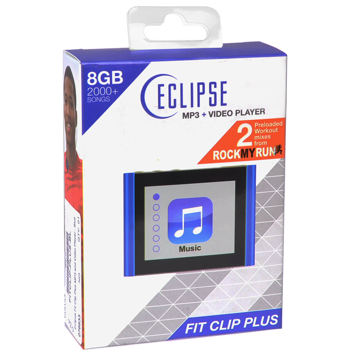 Eclipse-Fit-Clip-Plus-8GB-1-8-034-LCD-MP3-Digital-Music-Video-Player-amp-Pedometer thumbnail 5