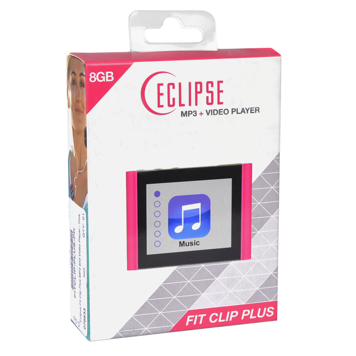 Eclipse-Fit-Clip-Plus-8GB-1-8-034-LCD-MP3-Digital-Music-Video-Player-amp-Pedometer thumbnail 10