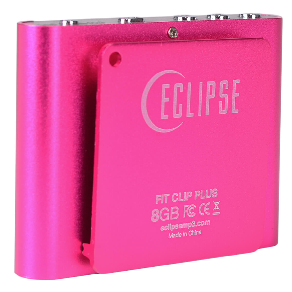 Eclipse-Fit-Clip-Plus-8GB-1-8-034-LCD-MP3-Digital-Music-Video-Player-amp-Pedometer thumbnail 9