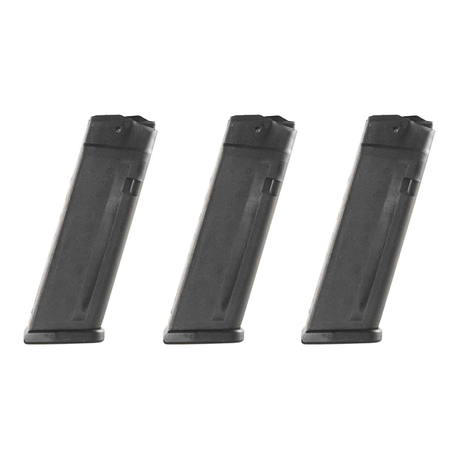 10MM 10 RD Round Pistol Factory Magazine 3PACK Glock Perfection 10020