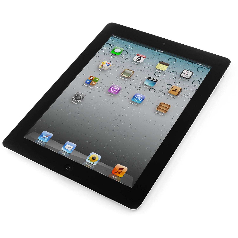 apple ipad 4 9 7 with retina display wi fi 32gb tablet. Black Bedroom Furniture Sets. Home Design Ideas