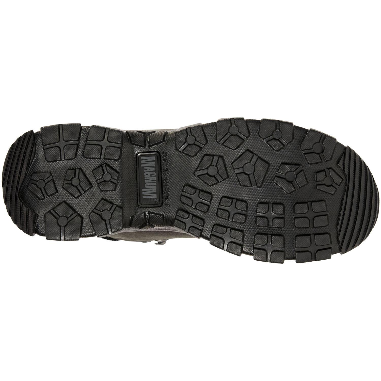 Magnum austin basso met / met basso impermeabile in acciaio resistenti la pelle gli stivali da lavoro. b7e66f