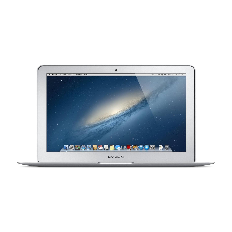 apple macbook air 11 6 laptop intel core i5 2467m 1 6ghz. Black Bedroom Furniture Sets. Home Design Ideas