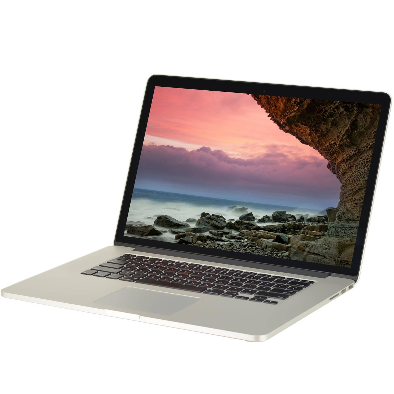 Apple macbook pro 15 4 core i7 3635qm 2 4ghz 16gb 256gb ssd laptop me664ll a - Macbook pro 15 retina ports ...