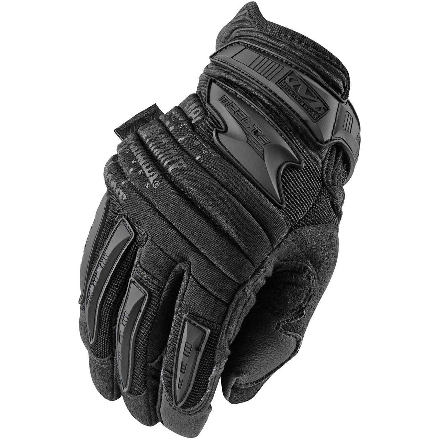 Leather work gloves m pact 2 - Our Top Pick