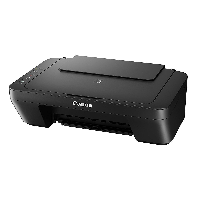 Canon Printer Won T Print Black Without Color