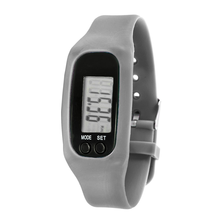 Zunammy PD022 Digital Activity Fitness Tracker Silicone Sport Watch