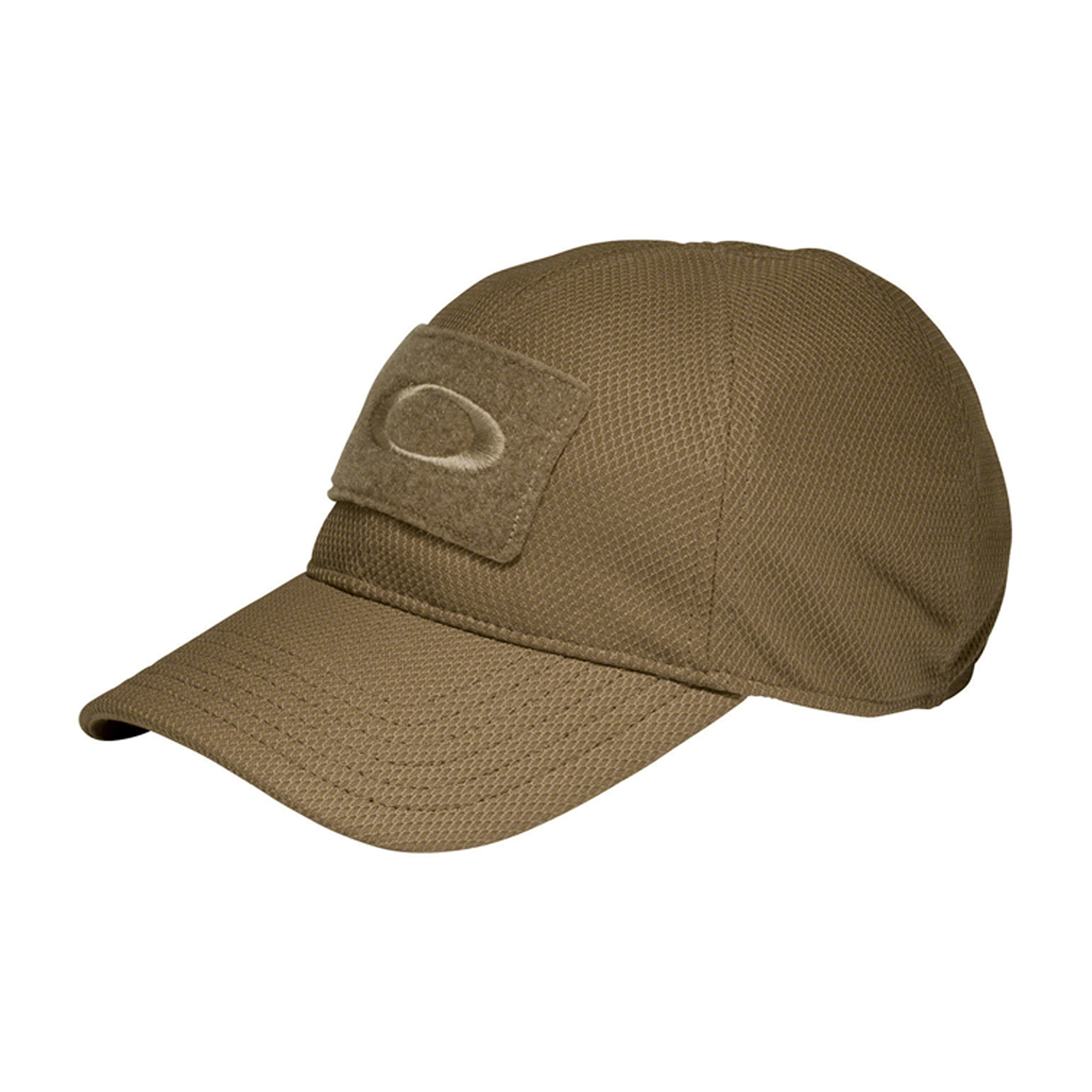 Oakley 911444A SI Cap Sports Stretch Fit Hat w/ Front ...