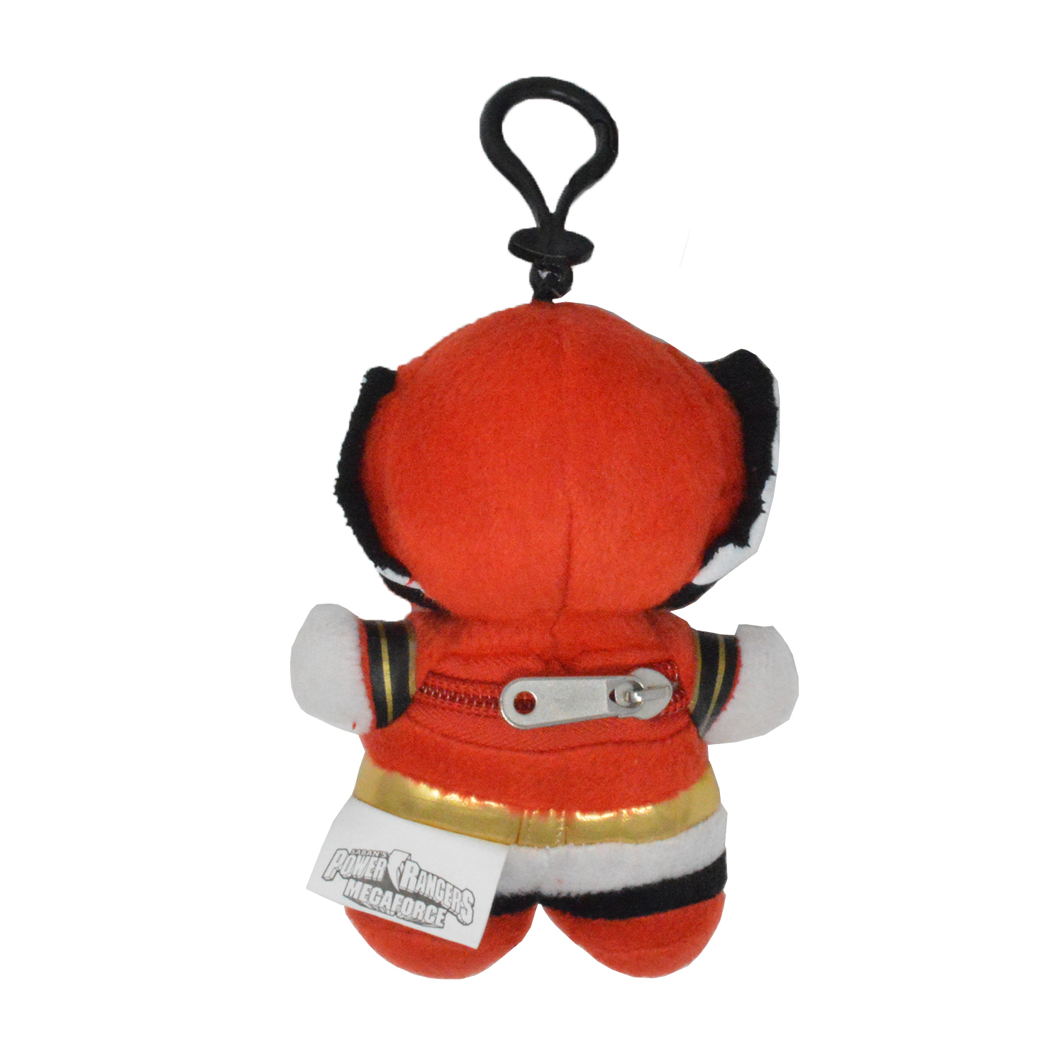 Cartoon-Plush-Coin-Clip-Toy-Bag-with-Zipper-for-Backpacks-Multiple-Styles thumbnail 28