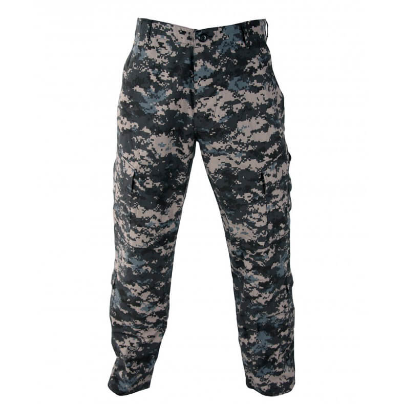 c82338a9 Propper ACU Polyester/Cotton Military Tactical Stain Repellent Trouser Pants