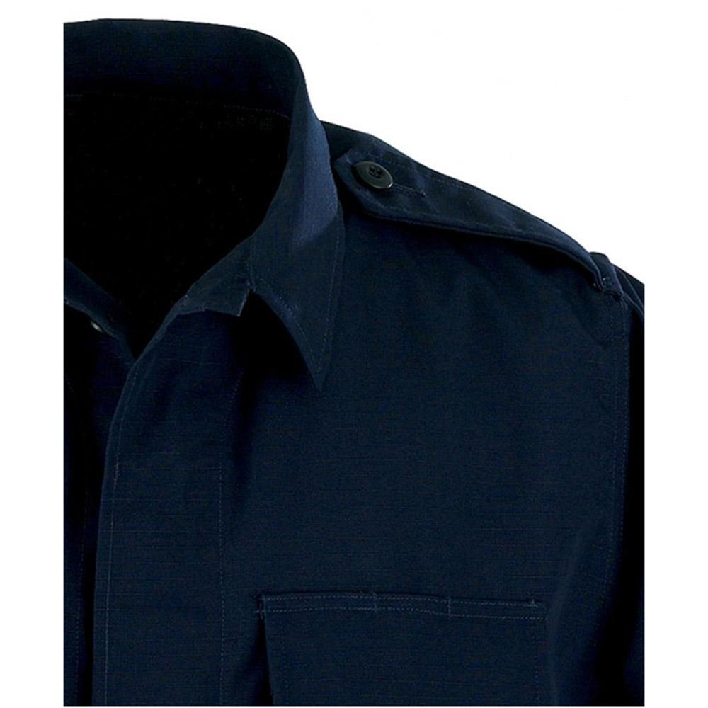 Propper-BDU-Durable-Polyester-Cotton-Ripstop-Military-Uniform-Short-Sleeve-Shirt thumbnail 6