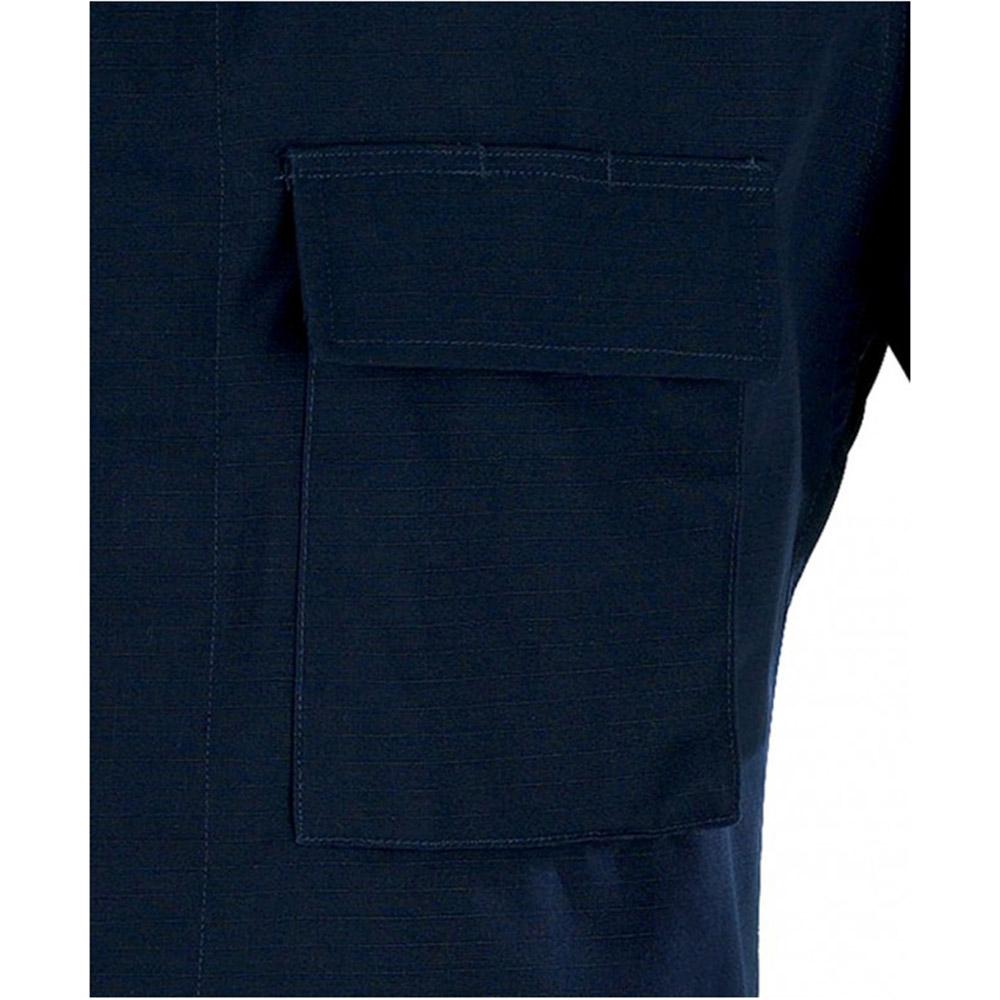 Propper-BDU-Durable-Polyester-Cotton-Ripstop-Military-Uniform-Short-Sleeve-Shirt thumbnail 7