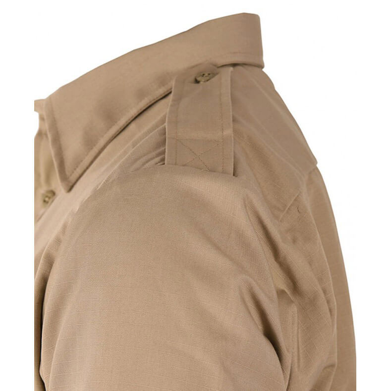 Propper-Tactical-Battle-Rip-Shrink-Wrinkle-Resistant-Dress-Shirt-Short-Sleeve thumbnail 6