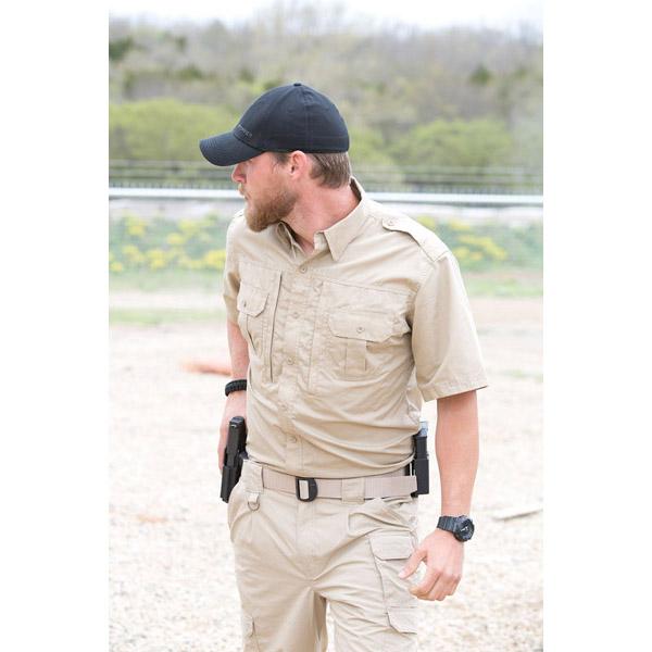 Propper-Men-039-s-Tactical-Lightweight-Wrinkle-Resistant-Shirt-Short-Sleeve thumbnail 10