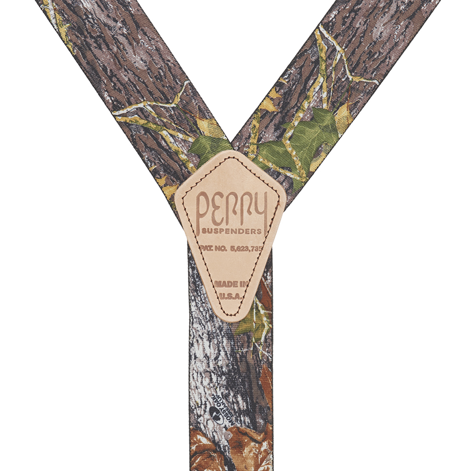 miniature 17 - Perry-Hook-On-Belt-Suspenders-The-Original-All-Colors-Regular-and-Big-amp-Tall