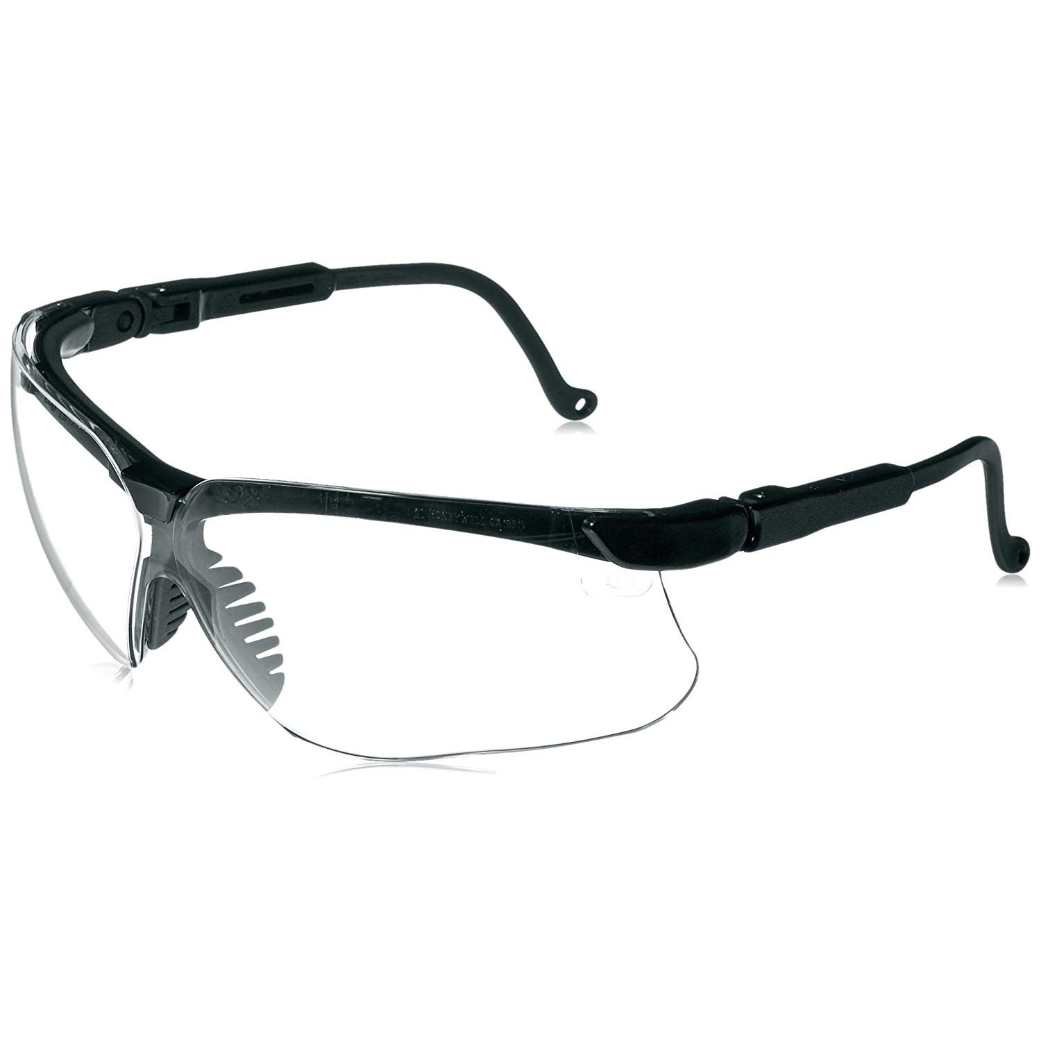 cf631bfeb Details about Howard Leight Genesis Tactical Sharp-Shooter, Shooting  Glasses, Clear Lens