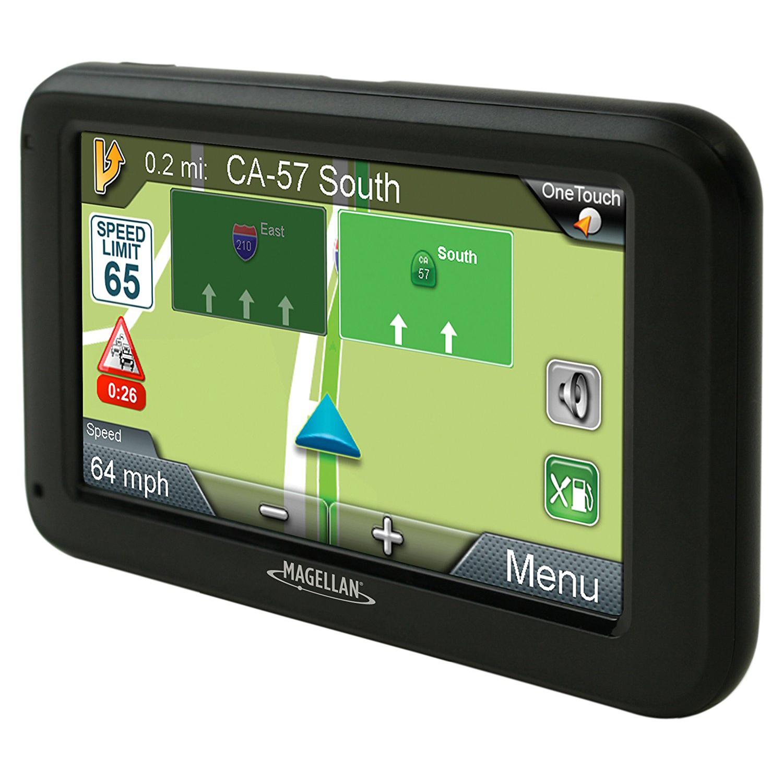 magellan roadmate 5250t lm 5 touchscreen gps navigation. Black Bedroom Furniture Sets. Home Design Ideas