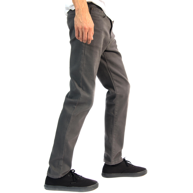 Alta-Designer-Fashion-Mens-Slim-Fit-Skinny-Denim-Jeans-Multiple-Colors-amp-Sizes thumbnail 27