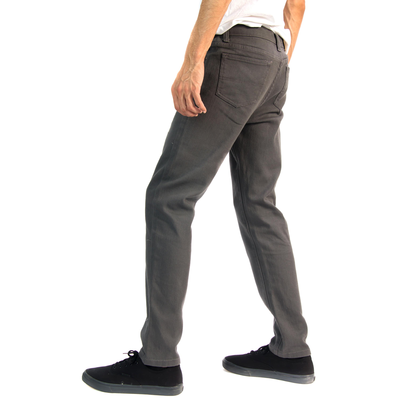 Alta-Designer-Fashion-Mens-Slim-Fit-Skinny-Denim-Jeans-Multiple-Colors-amp-Sizes thumbnail 28
