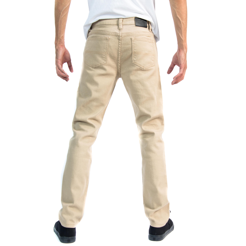 Alta-Designer-Fashion-Mens-Slim-Fit-Skinny-Denim-Jeans-Multiple-Colors-amp-Sizes thumbnail 31