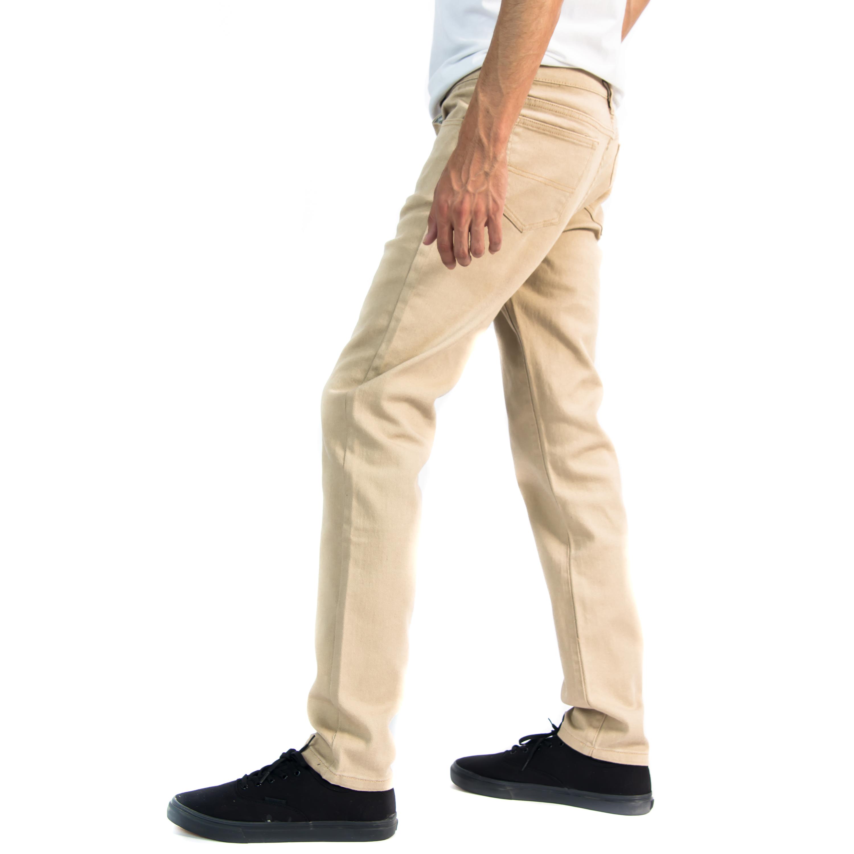 Alta-Designer-Fashion-Mens-Slim-Fit-Skinny-Denim-Jeans-Multiple-Colors-amp-Sizes thumbnail 33