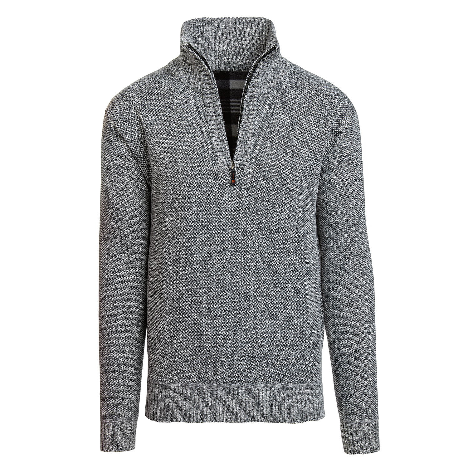 Alta Men's Casual Fleece Lined (Half-Zip / Full-Zip / or Hoodie ...