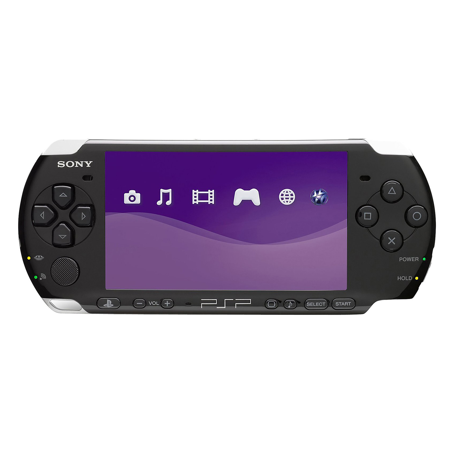 Sony PlayStation Portable (PSP) 3000 Series Handheld