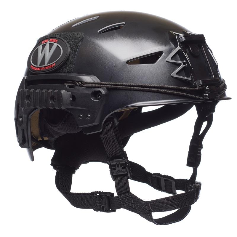 wendy team helmet exfil tactical ltp bump foam lightweight liner helmets polymer shroud night vision equipment protective weight kit choose